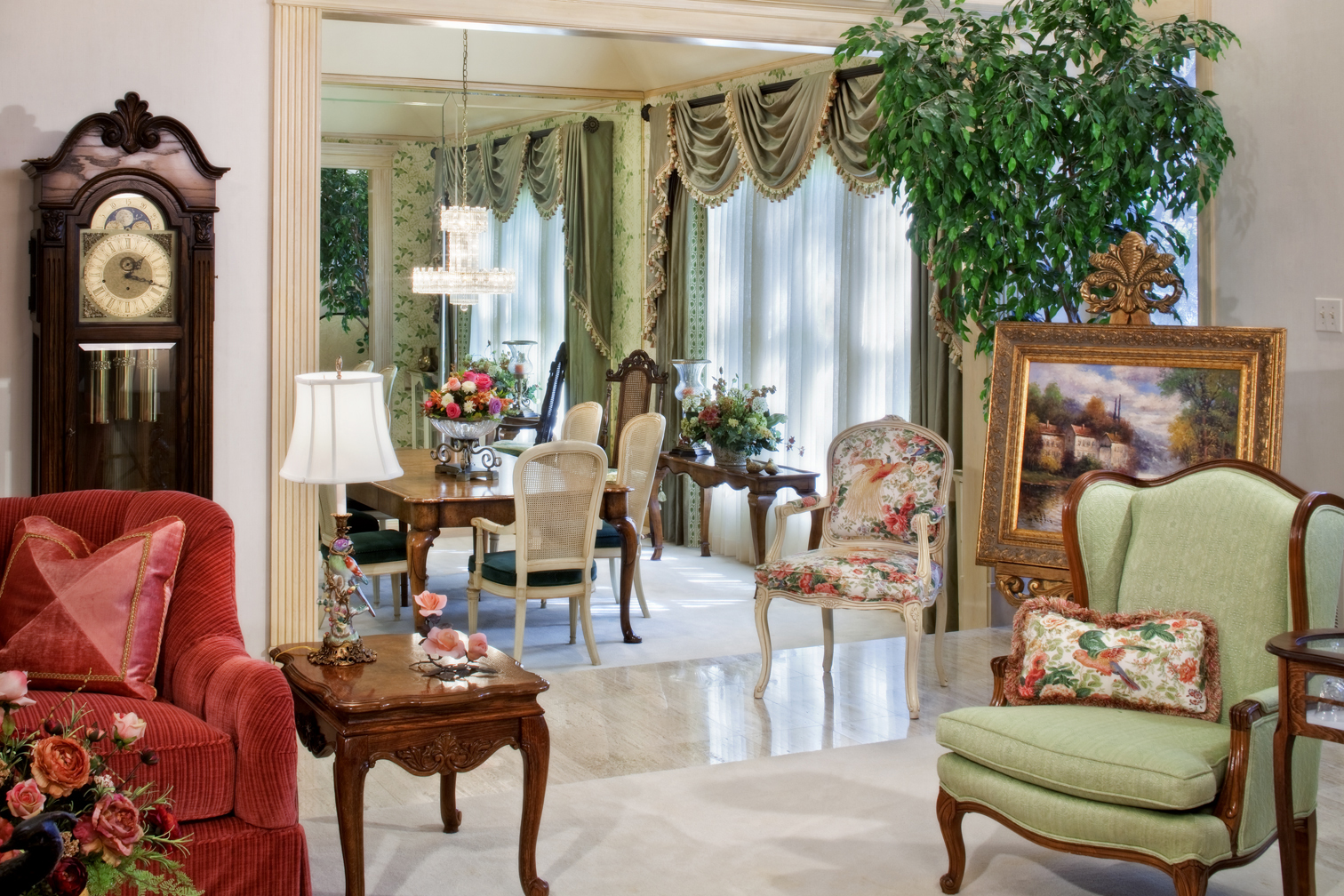 The Best Interior Designers In San Antonio San Antonio